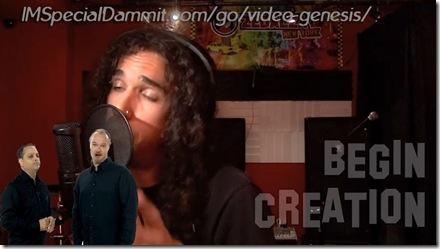 video-genesis